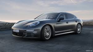 porsche panamera EMD mechanical services